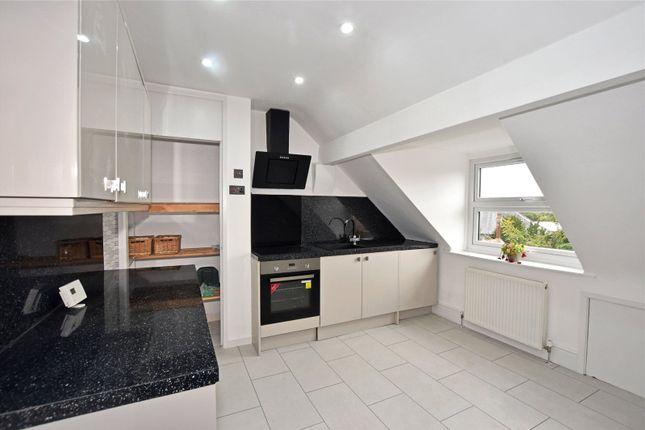 Thumbnail Flat to rent in Plasgwyn, Temple Street, Llandrindod Wells, Powys