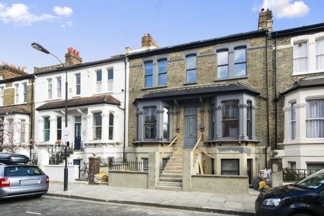 1 bed flat to rent in Hetley Road, London W12