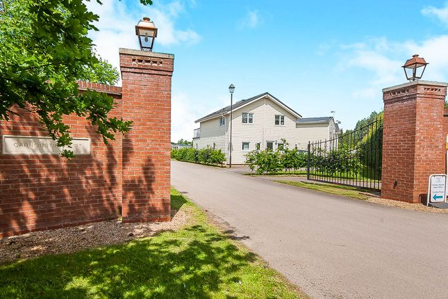 Thumbnail Detached house for sale in Kirkgate, Tydd St. Giles, Wisbech