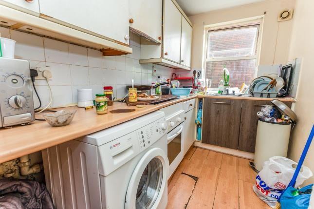 Kitchen of Startpoint, Downs Road, Luton, Bedfordshire LU1
