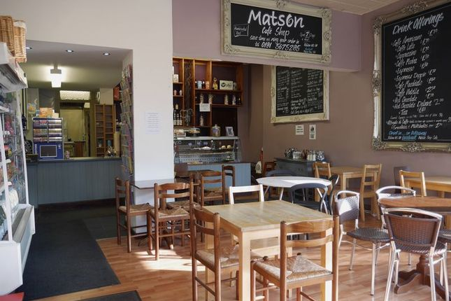 Photo 6 of Matson Cafe & Convenience Store, 205-207 Chester Road, Sunderland SR4