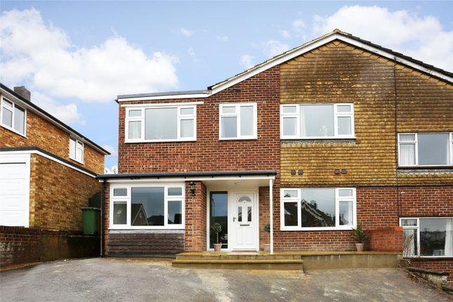 Thumbnail Property to rent in Oakwood Rise, Tunbridge Wells, Kent