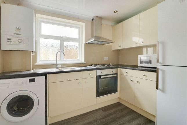 Thumbnail Flat to rent in Casselden Road, London