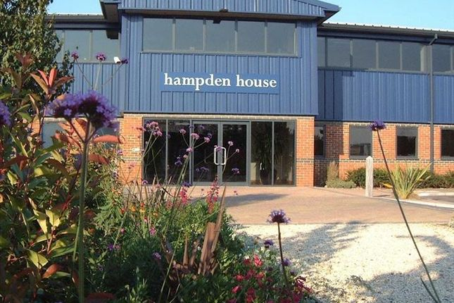 Thumbnail Office to let in Hampden House & Ashgrove House, Monument Park, Warpsgrove Lane, Chalgrove, Oxford