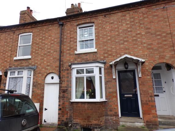 Thumbnail Terraced house for sale in Broad Street, Stratford Upon Avon, Warwickshire