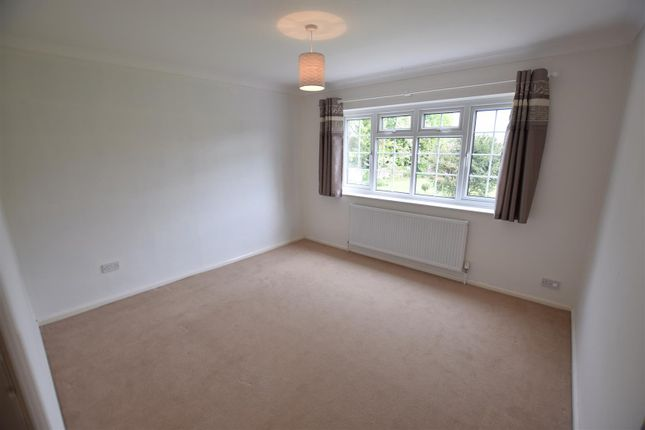 Bedroom Four of Stamford Road, Oakham LE15