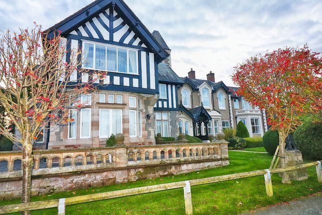 Thumbnail Flat to rent in Manor Park Drive, Great Sutton, Ellesmere Port