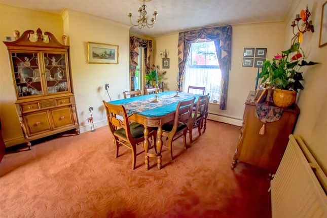 Dining Room of Glenwood Road, West Moors, Ferndown BH22