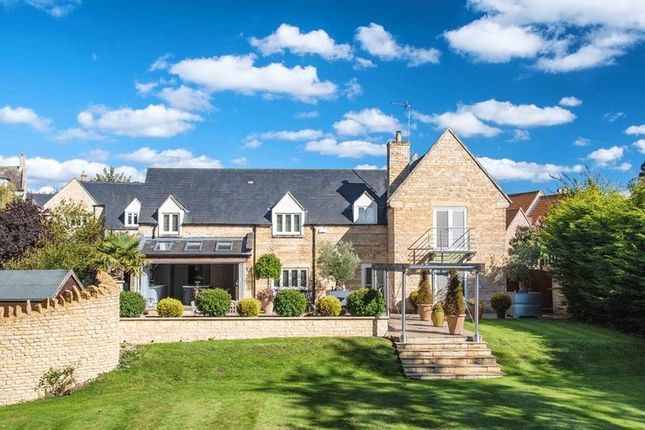 4 bed detached house to rent in Home Farm Close, Great Casterton, Stamford PE9