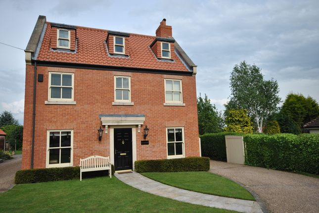 Thumbnail Detached house for sale in Wong Lane, Tickhill, Doncaster