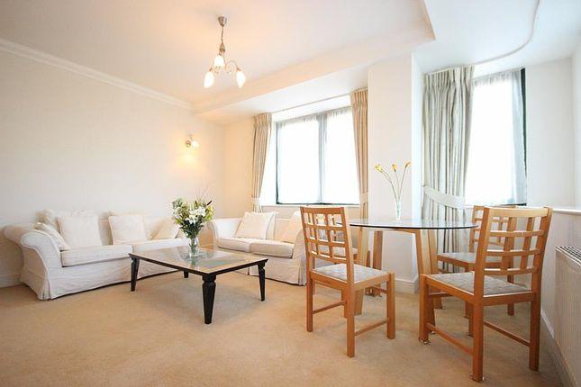 Thumbnail Flat to rent in Greystoke House, 150 Brunswick Road, London