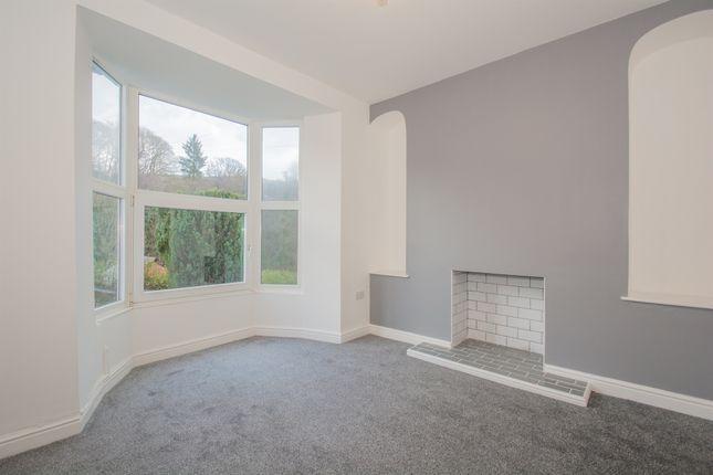 Thumbnail End terrace house for sale in Panteg Cottages, Ynysybwl, Pontypridd