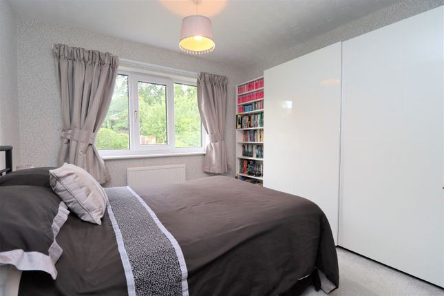 Bedroom Four of Ridge Way, Penwortham, Preston PR1