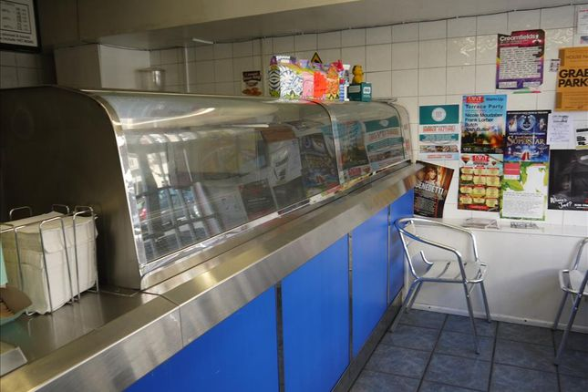 Thumbnail Property for sale in Fish & Chips YO1, North Yorkshire