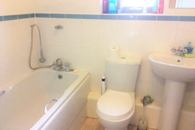 Bathroom of St. Christophers Court, Maritime Quarter, Swansea SA1