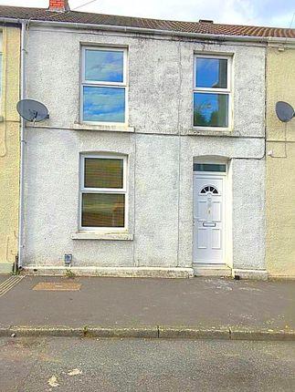 Thumbnail Property to rent in Libanus Road, Gorseinon, Swansea