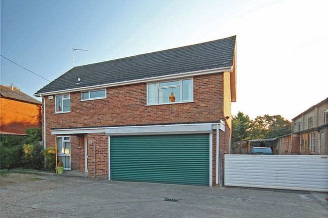 Thumbnail Detached house for sale in Albion Road, Fordingbridge