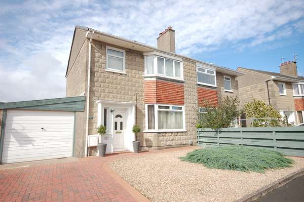 Thumbnail Property for sale in 24 Lochaline Drive, Cathcart, Glasgow