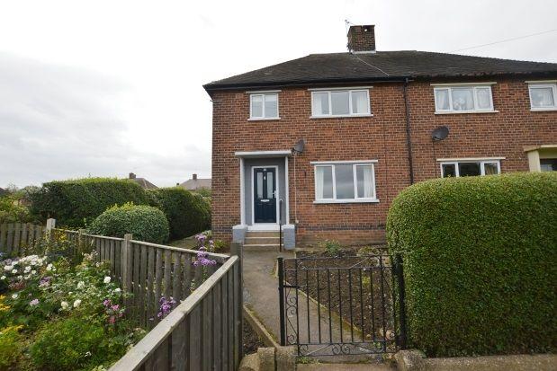 3 bed property to rent in Birley Moor Way, Birley, Sheffield