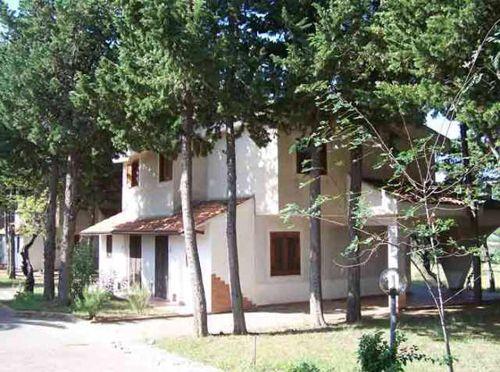 Thumbnail Semi-detached house for sale in Localita Foresta, Scalea, Cosenza, Calabria, Italy