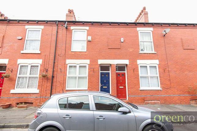Photo 17 of Osborne Street, Salford M6
