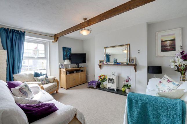 Thumbnail Flat for sale in Bridge Road, Shaldon, Teignmouth