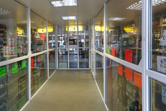 Thumbnail Retail premises for sale in Off License & Convenience HU4, East Yorkshire