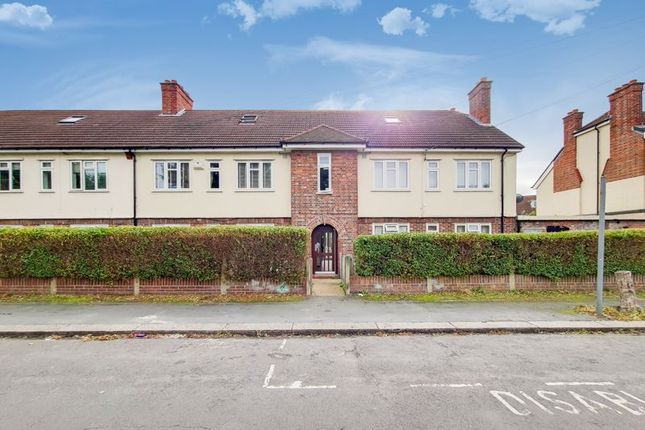 3 bed maisonette for sale in Rees Gardens, Croydon CR0