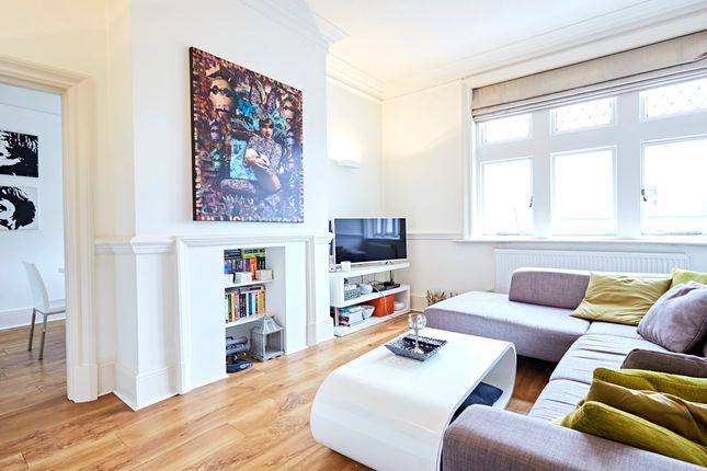2 bed flat to rent in Sussex Mansions, Maiden Lane, Covent Garden WC2E