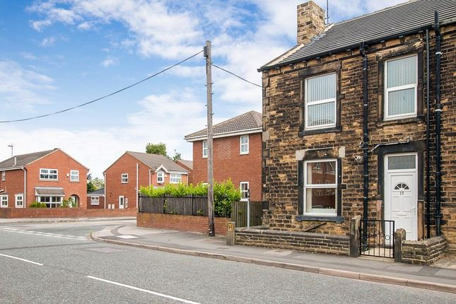 Thumbnail Terraced house to rent in Bridge Street, Morley, Leeds