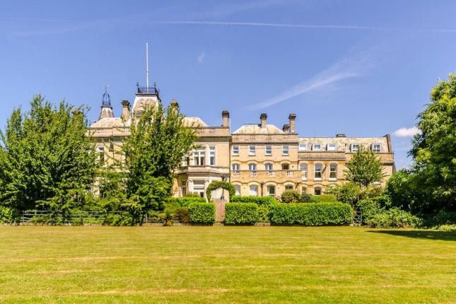 Thumbnail Flat for sale in Park Langley Estate, Mansion Apartments
