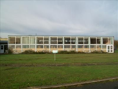 Thumbnail Office to let in Building 86 Twinwoods Business Park, Thurleigh Road, Milton Ernest, Bedford