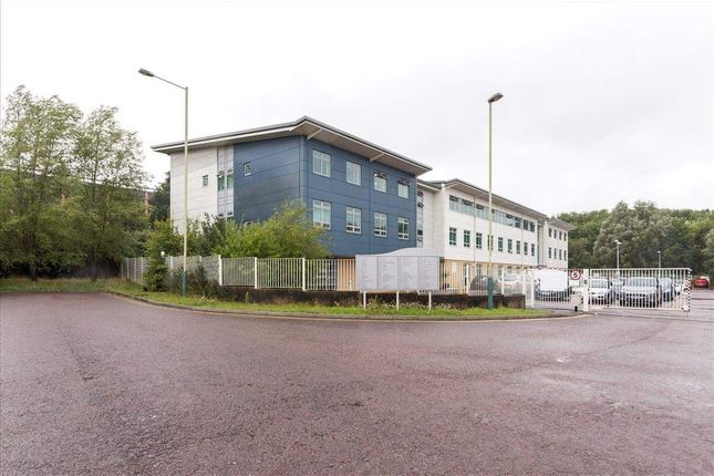 Office to let in Rivermead Industrial Estate, Rivermead Drive, Westlea, Swindon