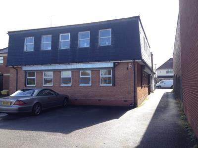 Office to let in Office 3 & 4, The Gate House, 27 Gate Lane, Boldmere, Sutton Coldfield
