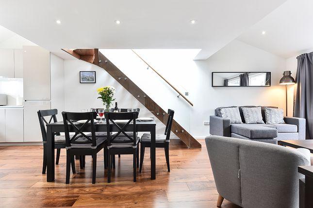 Thumbnail Flat to rent in Bermondsey Street, London