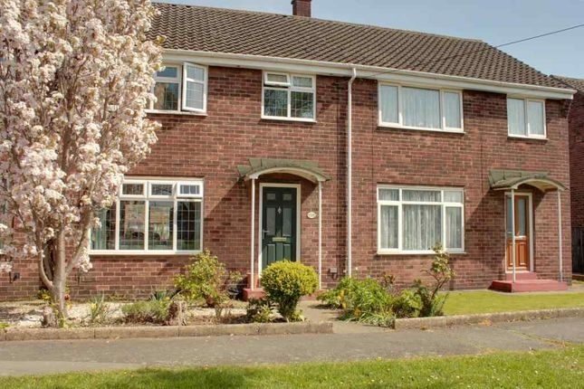 Thumbnail Terraced house for sale in Burden Road, Beverley