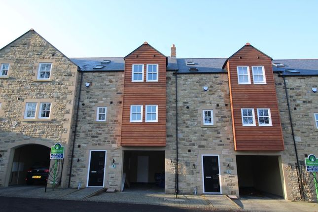Thumbnail Terraced house for sale in Church Chare, Whickham, Newcastle Upon Tyne