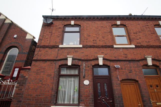 Thumbnail Flat for sale in Victoria Street, Chesterton, Newcastle-Under-Lyme