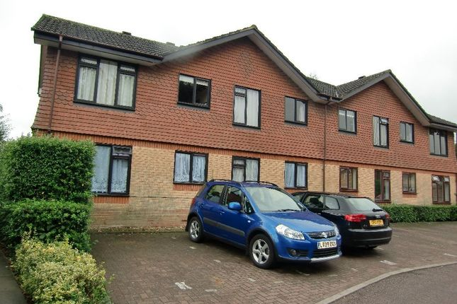 Thumbnail Flat to rent in Rydal Court, Grasmere Close, Garston
