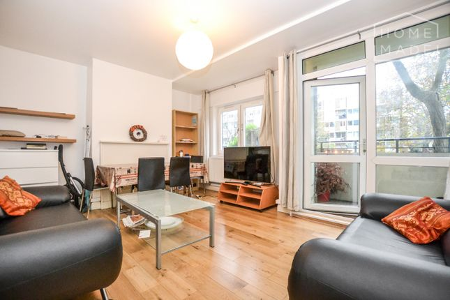 Thumbnail Flat to rent in Grimthorpe House, Clerkenwell