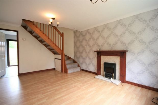 2 bed terraced house to rent in Cwrt Llwynog, Cwmrhydyceirw, Swansea SA6