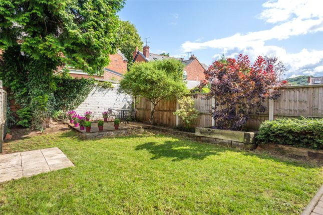 Rear Garden of Florence Road, Sheffield, South Yorkshire S8