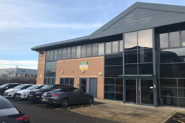 Thumbnail Office to let in Unit 1A Fairways Office Park, Olivers Place, Preston