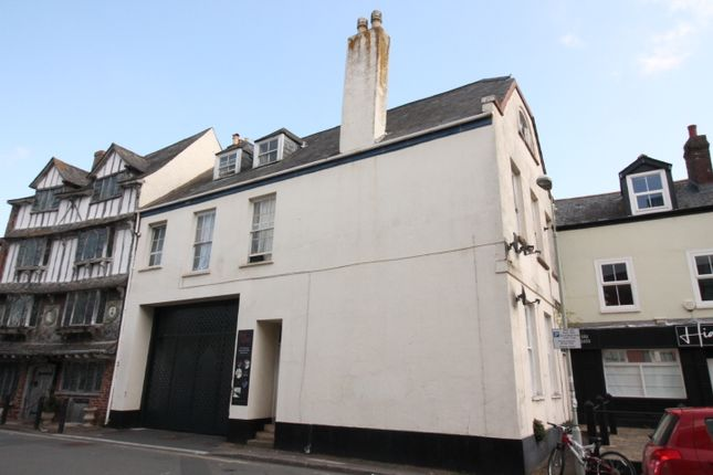 1 bed flat to rent in Tudor Street, Exeter EX4