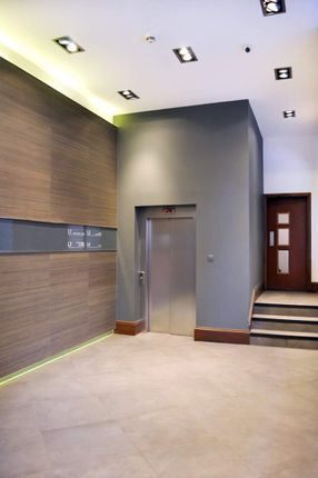 Serviced office to let in Hope Street, Glasgow