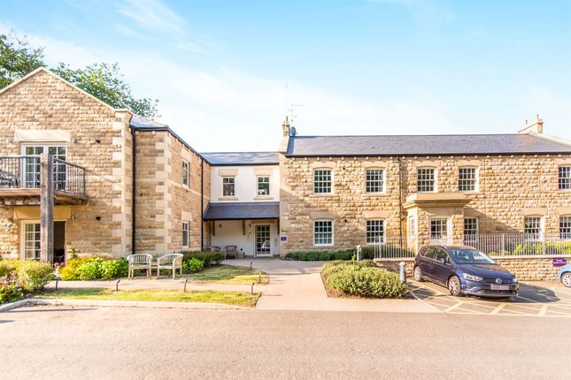 Thumbnail Flat for sale in Wharfedale Grange, Ben Rhydding Road, Ilkley