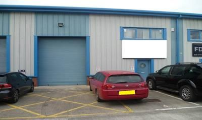 Thumbnail Light industrial for sale in Unit 4 Keystone Court, Whitehills Business Park, Blackpool, Lancashire