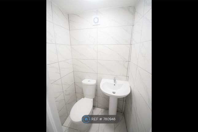 2nd Bathroom of Stamford Road, London E6