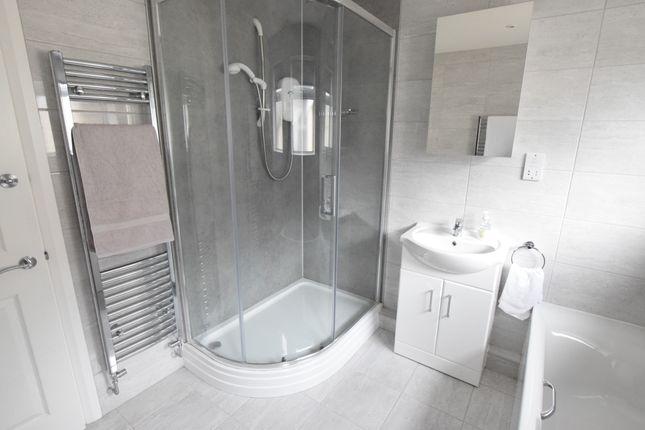 Bathroom of Pevensey Park Road, Westham BN24