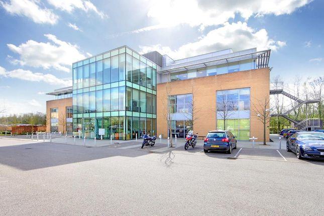 Thumbnail Office to let in Vandervell House, Vanwall Business Park, Vanwall Road, Maidenhead, Berkshire